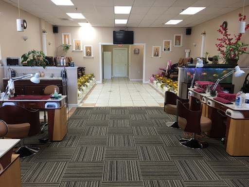 90s Nails Spa Nail Salon In Waterville Maine 04901