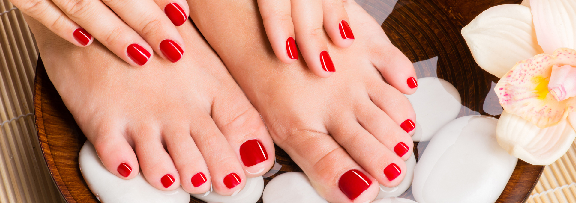 Nails & Spa - Nail salon in Waterville, Maine 04901