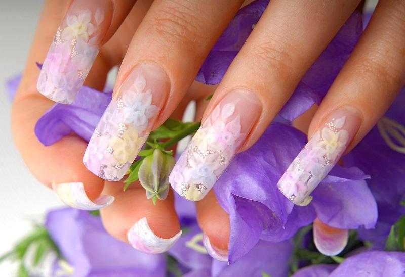 Nail Design Photo